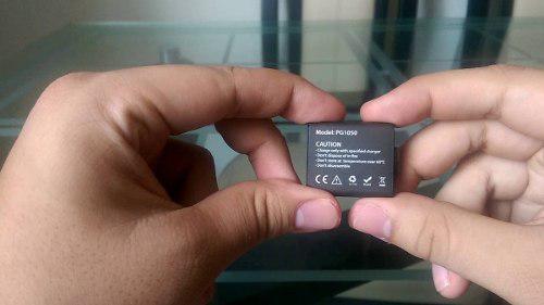 Batería Extra Para Videocámara Eken H9/ H9r 1050 Mah