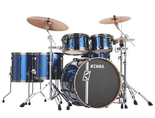 Batería Tama Hyperdrive Maple 6 Shell Pack Mk62bns