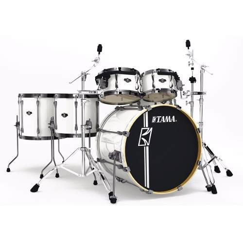 Batería Tama Hyperdrive Maple 6 Shell Pack Mk62bns-sgw