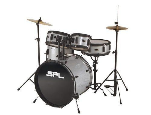 Bateria Completa Sound Percussion Labs Kicker Pro