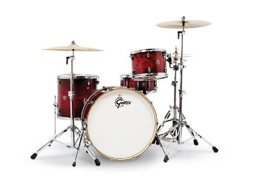 Bateria Gretsch S/stands Catalina.club Rock 4pz Shell Pack