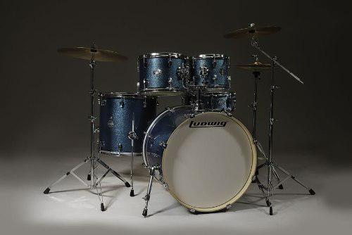 Bateria Ludwig Element Complete