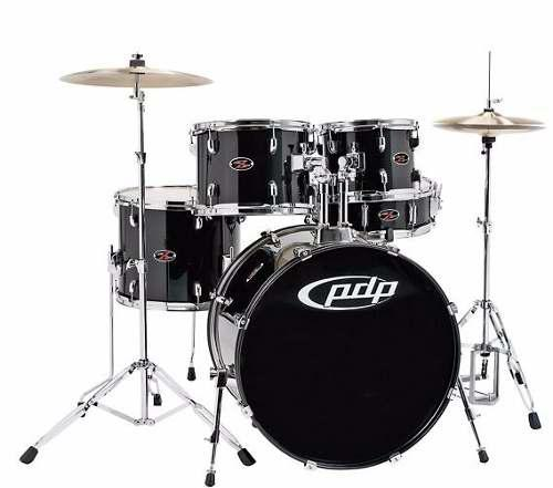 Bateria Musical Profesional Pdp By Dw Z5