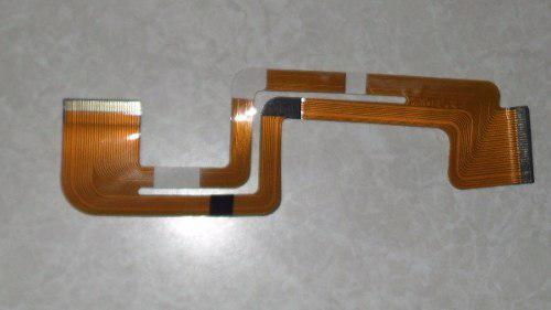 Flex P/ El Lcd De La Videocámara Sony Dcr-hc52, Hc37 Y +