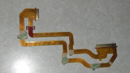 Flex P / El Lcd De La Videocámara Sony Hdr-cx220e Y + Mod.