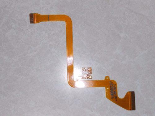 Flex P/ Lcd P/ Videocámara Panasonic Ag-dvc180b, Dvx-102b
