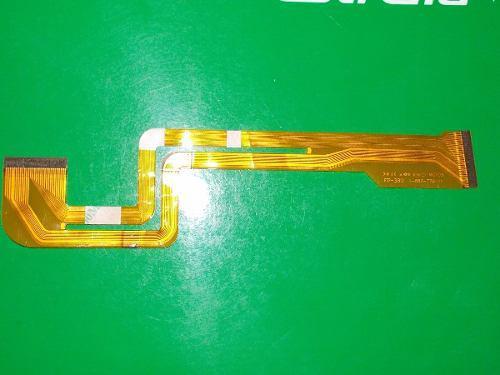 Flex P/ Lcd P/ Videocámara Sony Dcr- Hc23, Hc26, Hc46 Y+mod