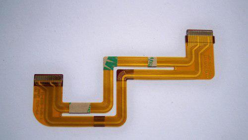 Flex Para El Lcd De La Videocámara Sony Dcr-sr35e Y Más