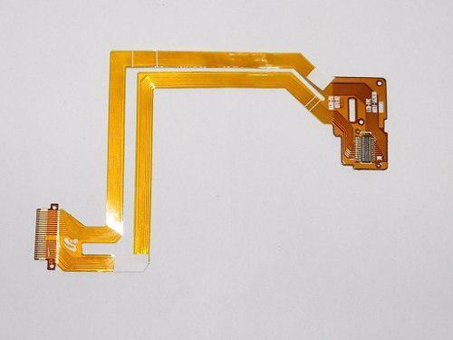 Flex P/lcd P/videocámara Samsung Smx-f33, Vp-mx25 Y+mod.
