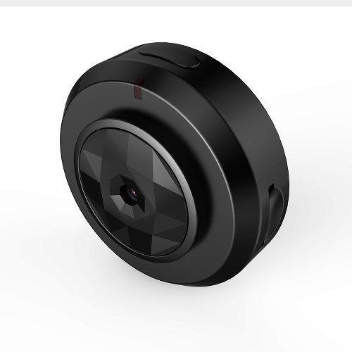 Hd 1080p Mini Cmara De Vigilancia Inteligente