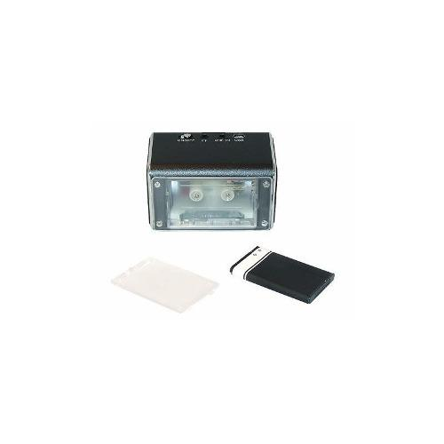 Mini Reloj Digital Portátil Con Cámara Videocámara