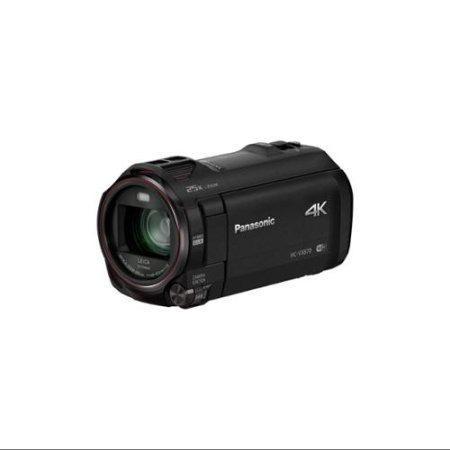Panasonic Hc-vx870 4k Ultra Hd Videocámara De La Cámara De