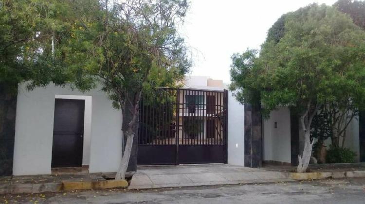 RENTA DE HERMOSA SUITE AMUEBLADA EN BENITO JUAREZ NORTE