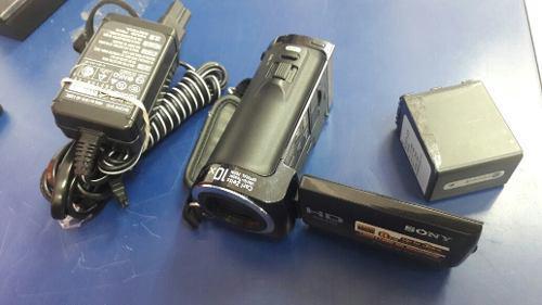 Remato Videocamara Sony Hdr Cx100