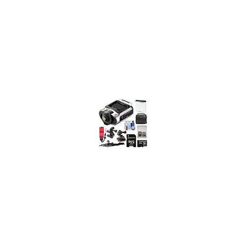 Ricoh Wg-m2 Wi-fi 4k Videocámara De Acción De Vídeo De
