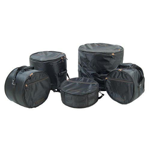 Set Fundas Para Batería Proel Bag700 Plus 10 12 14 T14 B20