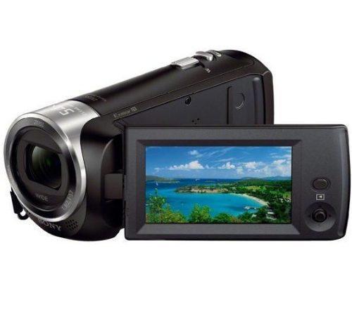 Sony Hdr-cx405 Full Hd Videocamara 60p,