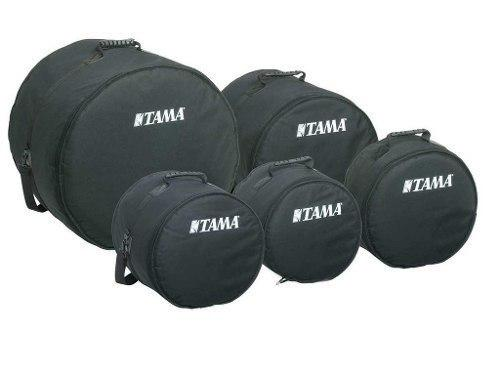 Tama - Fundas Para Bateria Drum Bag 6 Piezas