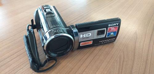 Videocamara Digital Con Proyector Sony