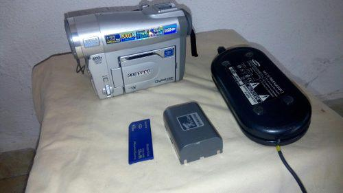 Videocamara Handycam Mini Dv Con Falla Scd93