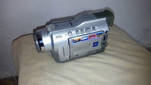 Videocamara Handycam Mini Dv Samsung Scd23 No Funciona