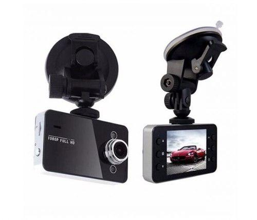 Videocamara Para Automovil Full-hd 1920x1080p Blackbox Dvr
