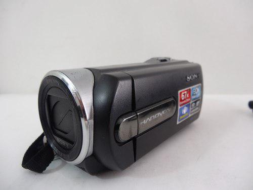Videocamara Sony Handycam Dcr-sx21 67x ¡envio Gratis!