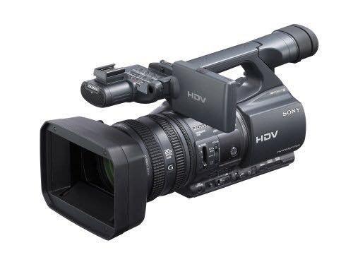 Videocamara Sony Hdr Ax2000 Full Hd 1080p60 Profesional