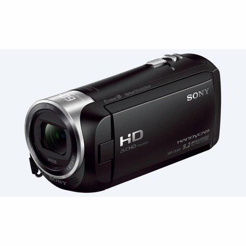 Videocámara Digital Sony Hdrcx405b Sony