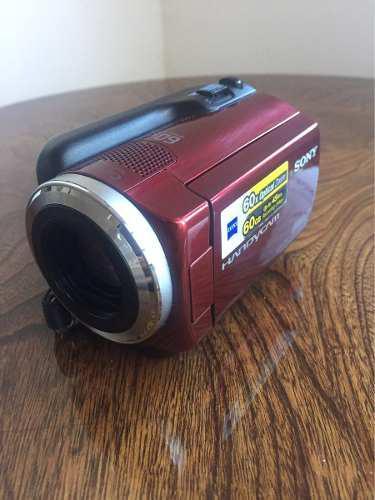Videocámara Sony Handycam Dc/sr47 Envio Gratis.