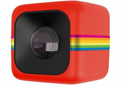 Videocámaras,estilo De Vida 1080p Hd Cámara Polaroid Cub..