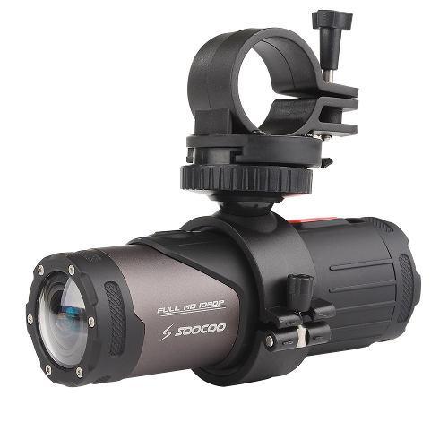 Wifi Acción Videocámara H 0.264 Fhd 1080p 170 Grados Ancho