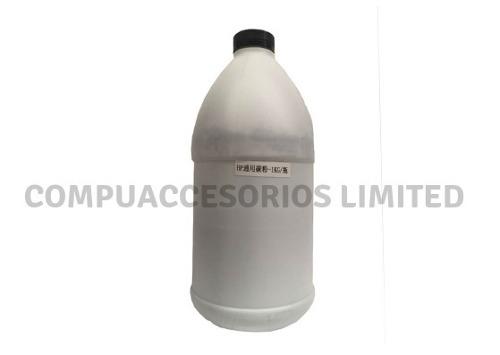 Kilo De Toner Hp Universal Premium Para Recarga De Cartuchos