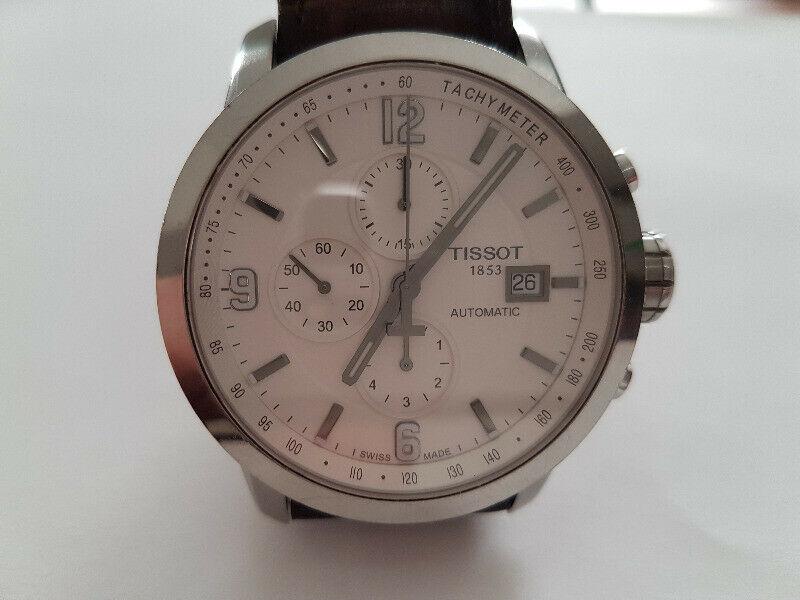 Reloj Tissot Automatic