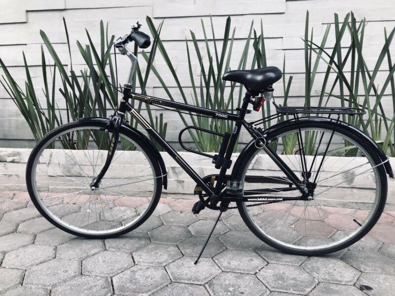 Vendo bicicleta Buen precio