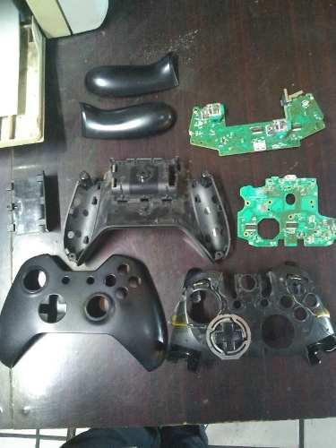 Carcasa Para Control De Xbox One 1era Generacion Dañada