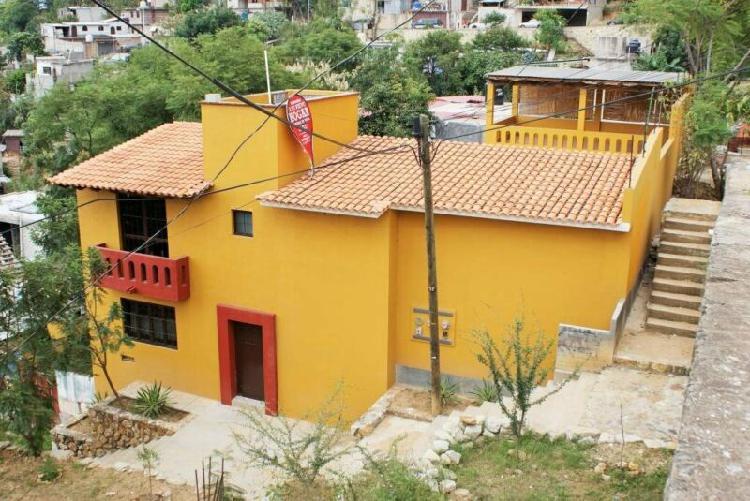 Casa habitación en venta Oaxaca de Juarez