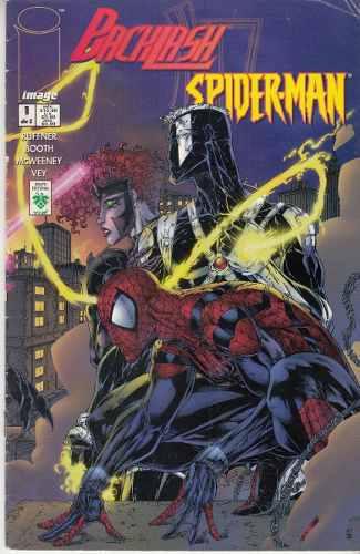 Comic Saga Bachlas / Spider-man Dos Tomos Completa Español