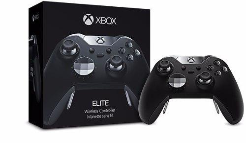 Control Inalambrico Elite Para Xbox One Nuevo En Igamers