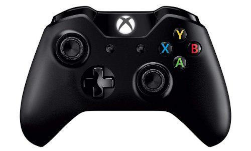 Control Inalambrico Xbox One 1era Gen Microsoft Open Box