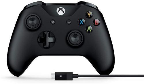 Control Para Xbox One/pc Microsoft Inalambrico 4n6-00001