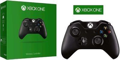 Controlador Microsoft Xbox One & S Wifi Negro Original!