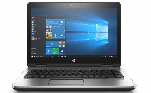 Laptop Hp Probook 640 G2 Intel Core I7 8gb Ram 500gb Dd