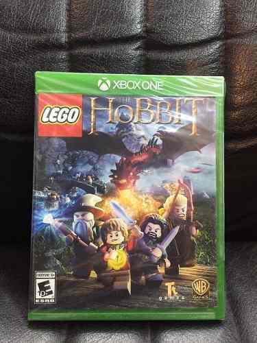 Lego The Hobbit Xbox One Oferta!! Nuevo!!