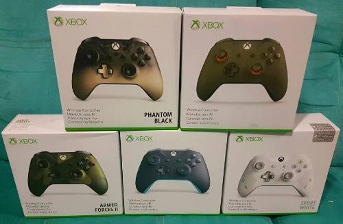 Microsoft Control Xbox One