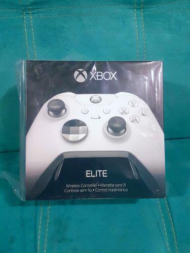 Microsoft Control Xbox One Élite