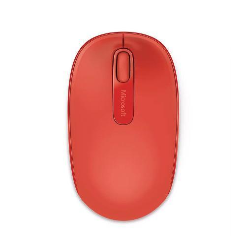 Mouse Microsoft 1850 Usb Inalambrico