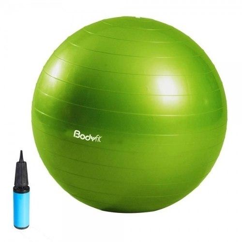 Pelota De Yoga Pilates Y Fitness De 65 Cm.