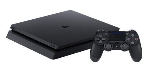 Playstation 4 Slim Ps4 1tb Nuevo Envio Gratis