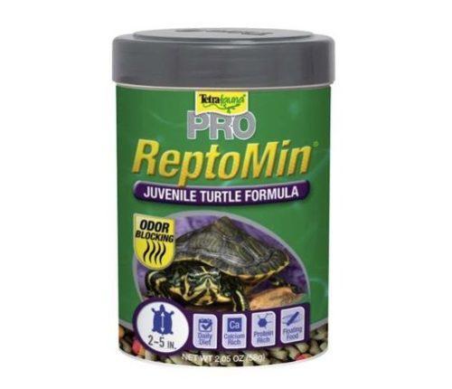 Reptomin Pro Juvenil 58grs